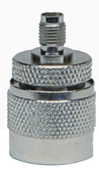 MFJ-7730, ADAPTOR, N MALE TO SMA FEMALE (610-2130)