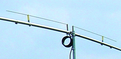 MK-6, 6-METER, ADD-ON FOR YAGI ANTENNA