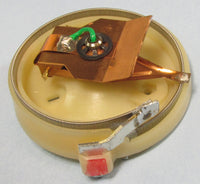 RPM-2, POTENTIOMETER, AR-40, 1000 OHM, 5064000