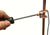 MFJ-1936TWC, GROUND ROD, W/CLAMP+342T+WIRE BDL+17FT WHIP+L COIL