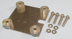 TSP-1, TOWER SPACER PLATE FOR CD 45II, HAM-4 AND AR40