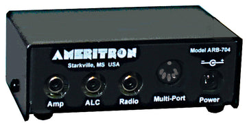 ARB-704, AMP TO XCVR INTERFACE, FOR ALL XCVR