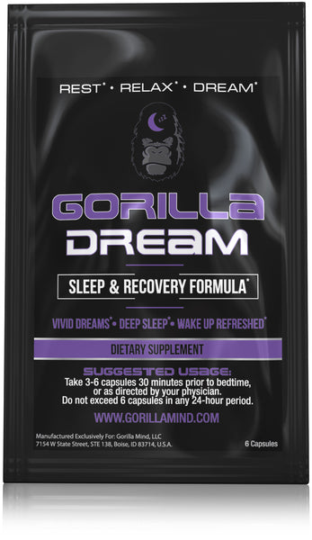 Gorilla Dream To Go
