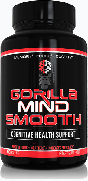 Gorilla Mind Smooth