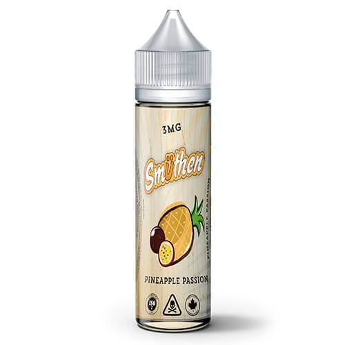 Smuthen Vape - Pineapple Passion