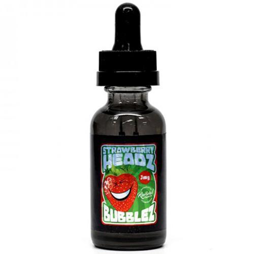 Strawberry Headz By Shijin Vapor - Bubblez