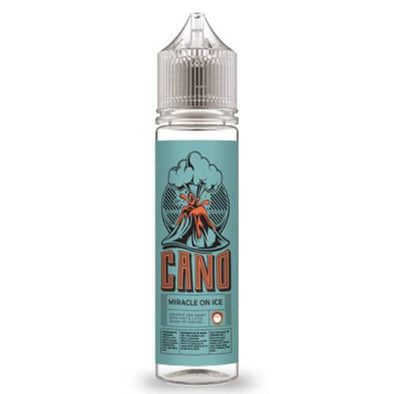 Cano eJuice - Miracle on Ice