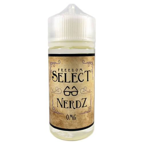 Freedom Select - Nerdz