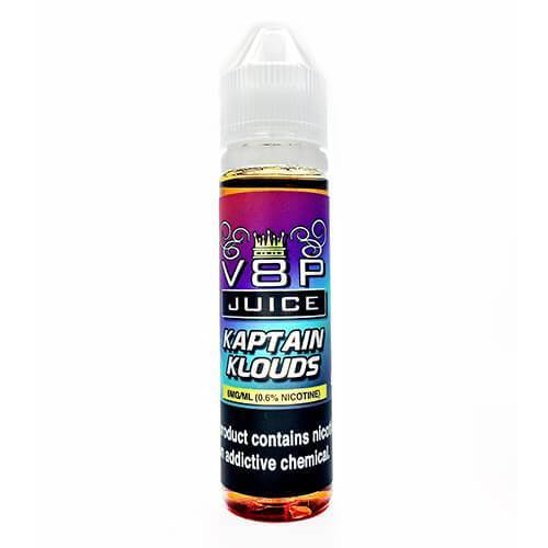V8P Juice - Kaptain Klouds