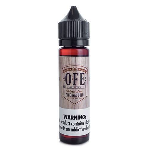OFE (Old Fashioned Elixir) - Original Bold