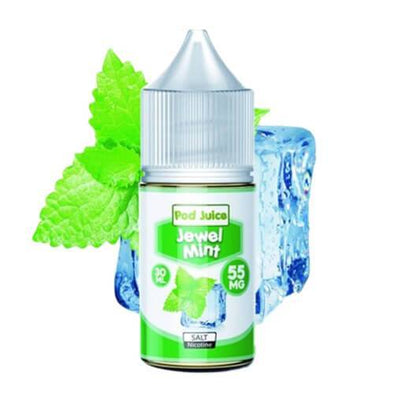 Pod Juice - Jewel Mint
