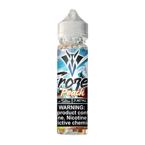 Frozen eJuice by Vango Vapes - Frozen Peach