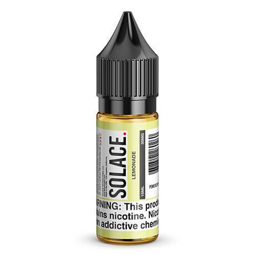Solace Salts eJuice - Lemonade