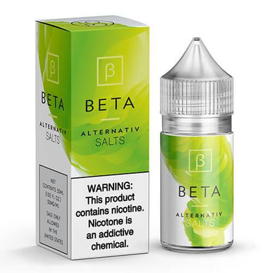Alternativ Salts eLiquid - Beta