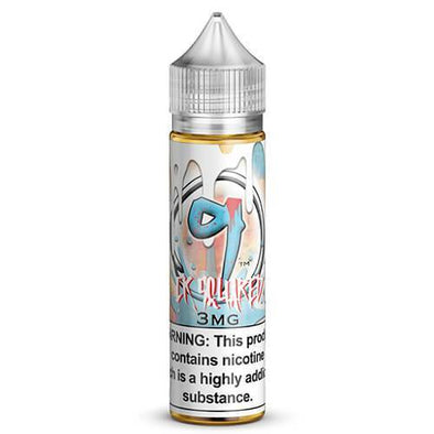 9 South Vapes - Cereal Killla Squared