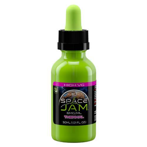 Space Jam Juice - HIGH VG Thermal