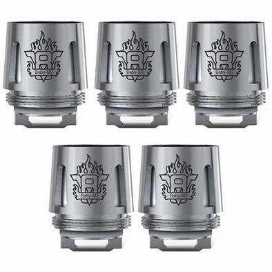 Smok TFV8 Baby M2 Coil for Stick V8 - Juice Man