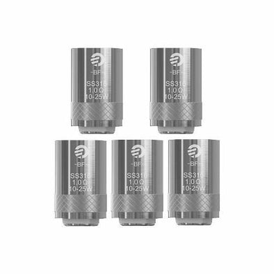 Joyetech Cubis BF Replacement Coil 0.6ohm (5 Pack)