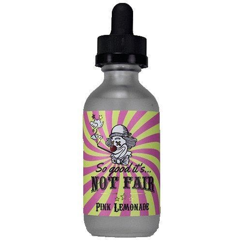 Not Fair eJuice - Pink Lemonade
