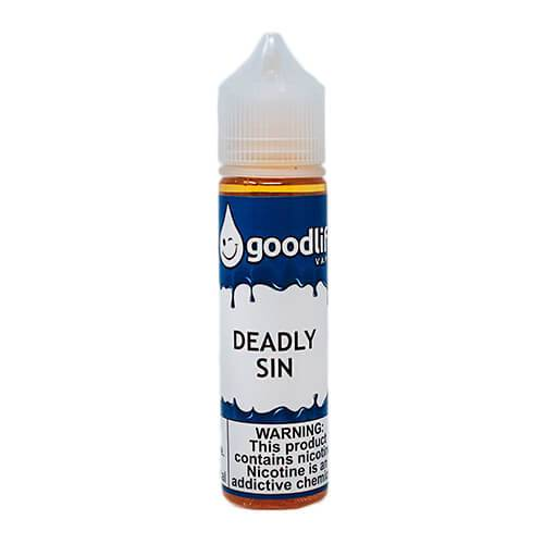 Good Life Vapor - Deadly Sin