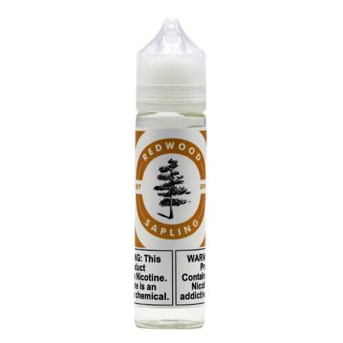 Redwood Premium E-Juice - Eureka!