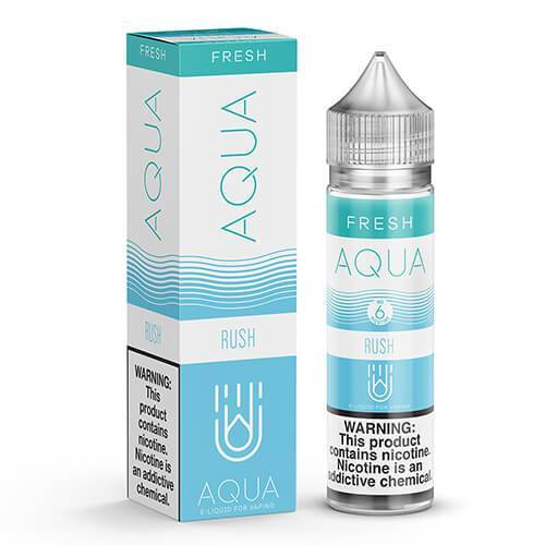 Aqua Fresh eJuice - Rush