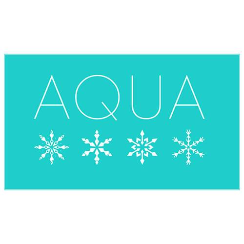 Aqua Ice eJuice SALTS - Drops