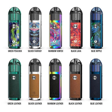 Lost Vape Lyra 1000mAh Kit - Juice Man