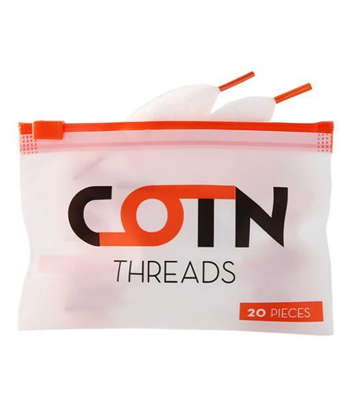 COTN Threads Box of 10 - Juice Man