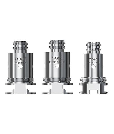 SMOK Nord Replacement Coils 5-Pack - Juice Man