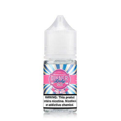 Dinner Lady Premium E-Liquids SALT - Pink Wave