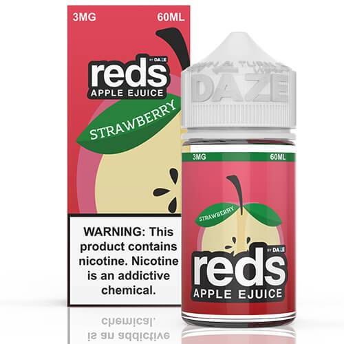 Reds Apple EJuice - Reds Strawberry