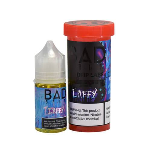 Bad Drip Salts (Bad Salts) - Laffy