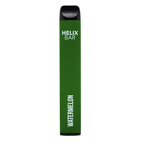 HelixBar - Disposable Vape Device - Watermelon