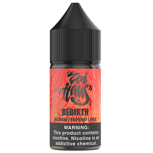 Zen Haus eJuice SALT - Rebirth