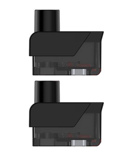 SMOK Fetch Mini Empty Pods 2-Pack