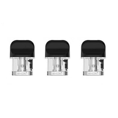 Smok Novo X DC MTL Replacement Pod