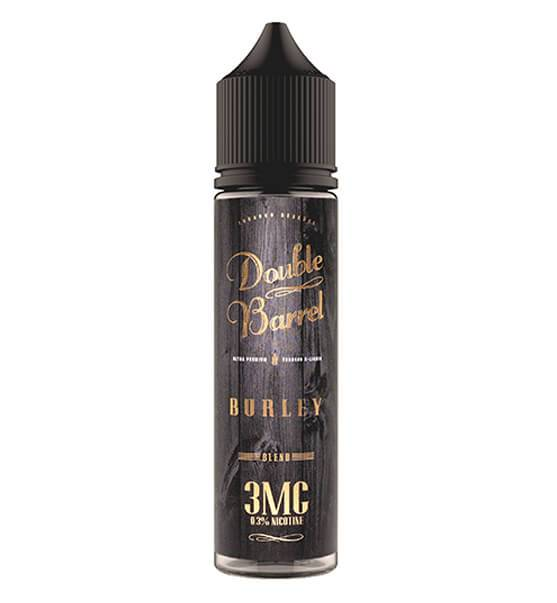 Double Barrel Tobacco Reserve - Burley