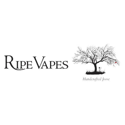 Ripe Vapes Handcrafted Joose TFN - VCT Coconut
