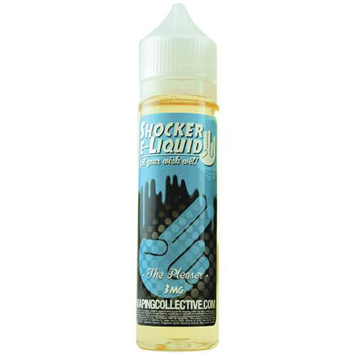 Shocker eLiquid - The Pleaser