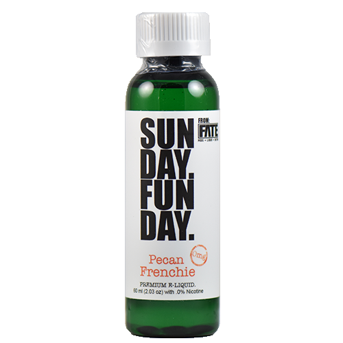Sunday Funday by Fate Liquid - Pecan Frenchie