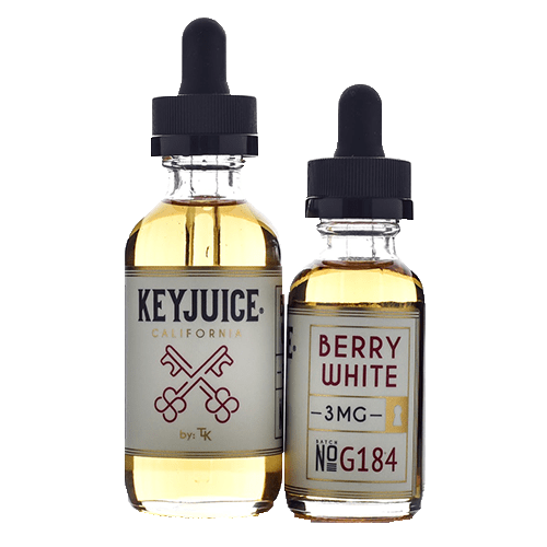 KeyJuice Labs - Berry White