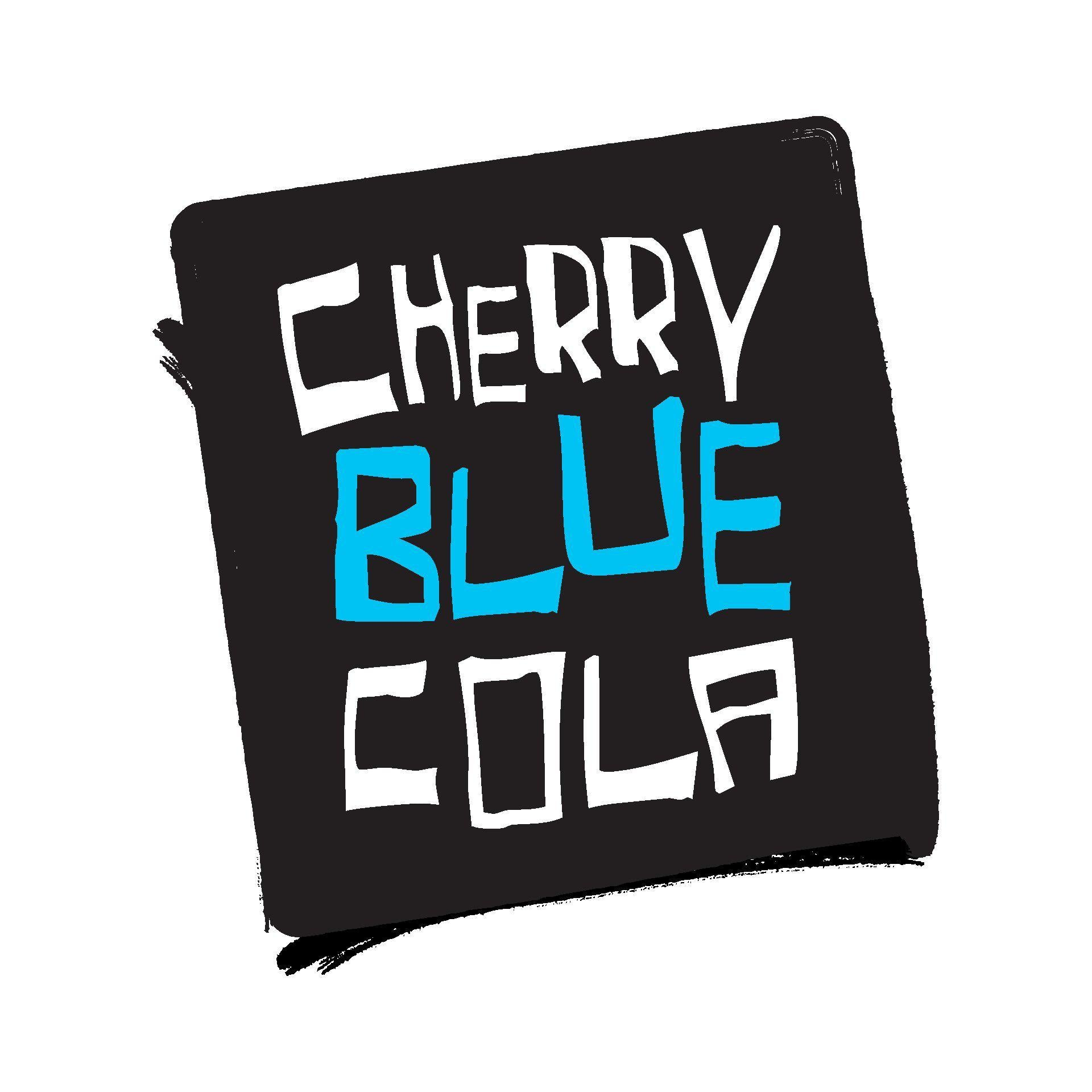 Cherry Blue Cola