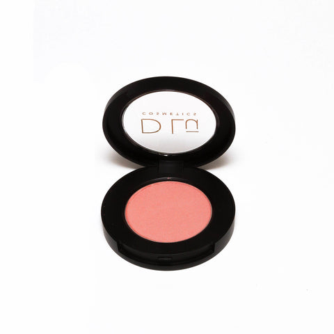 DLu Royale Mineral Blush - Coral Rose