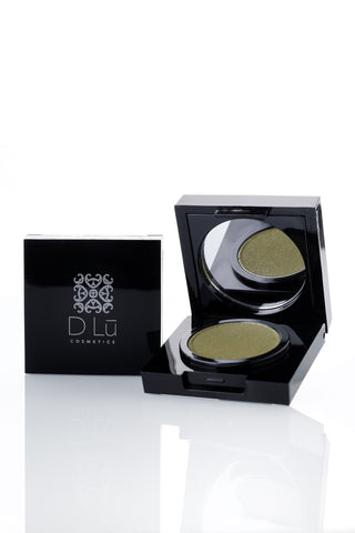 DLu Premier Eyeshadow - Green Scene
