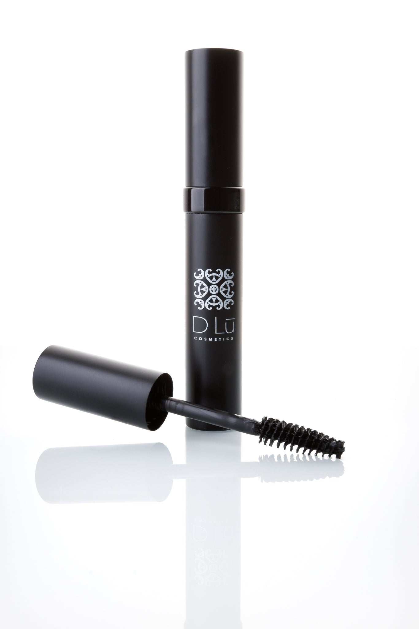 DLu Royale Mascara - Clear Eyebrow and Lash
