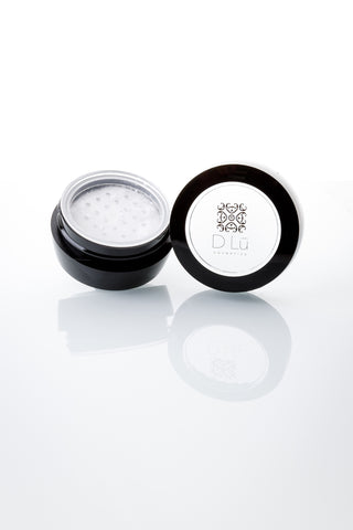 DLu Premier Hi-Def Invisible Loose Powder -Transparent