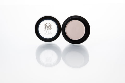 DLu Premier Eyeshadow - Rice