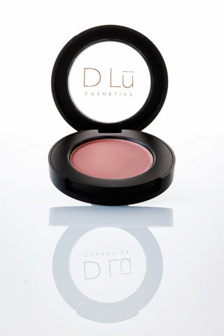 DLu Royale Mineral Blush - Rose Petal
