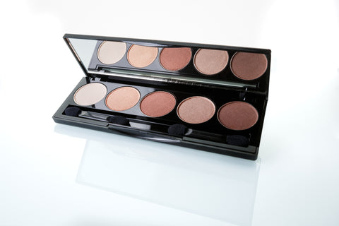 DLu Premier 5 well Eyeshadow - Glamazon